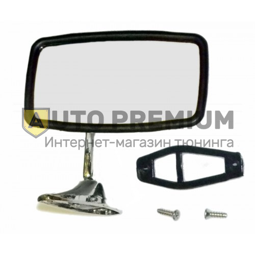 Боковые зеркала на ВАЗ 2101-06 штатные (хром)